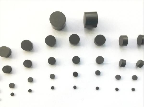 Quality Industrial PCD Cutting Tools PCD Die Blanks For Wire Drawing Dies SD Series for sale