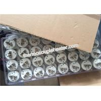 China Thermocouple Components RTD Ceramic Connection Board / terminal block on sale