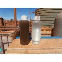 Quality Geotube Sludge Dewatering Primary Cationic Flocculant Polyacrylamide SGS BV for sale