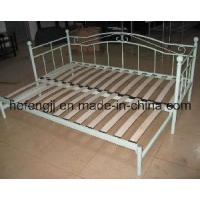China Day Bed Modern Furniture Wood Bed Sofa (DB002) wholesale