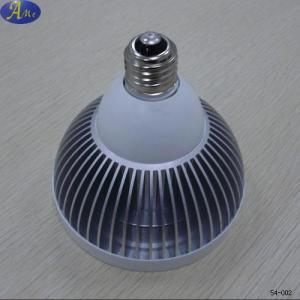 China Aluminium heatsink heat sink radiator for Par 38 LED Light wholesale