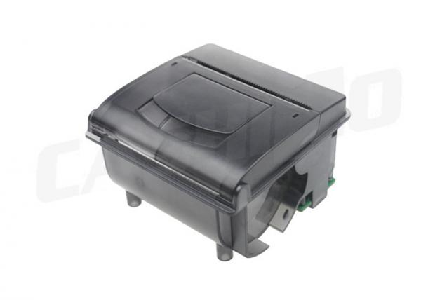 Quality High Speed Compatible Portable Barcode Printer , 12V 58mm Thermal Receipt Printer for sale