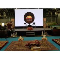 Buy cheap HD Indoor LED Video Wall P3.91mm Led Full Color Display Screen from wholesalers