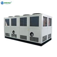 China 450kw Best price air cooled screw industrial chiller for Multi Plastic Injection Machines wholesale