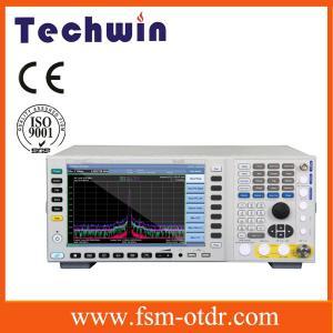 China Techwin Brand Frequency Spectrum Analyzer /Signal Analyzer TW4900 on sale