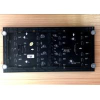 China Super Clear SMD LED Display Module P4 Indoor Led Billboard Module ICN2028 wholesale
