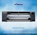 Konica Advanced Series (KM512 42pl) Solvent Printer