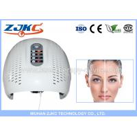 LED woman face care device to reduce face scars and acne 650nm wavelenghth