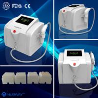 China top one sale rf fractional micro needle portable Thermage RF Micro needle machine wholesale
