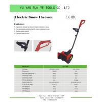 China Electric Snow Blowing Machine Electric Garden  Tools  High Power 230v - 240v  1300a on sale