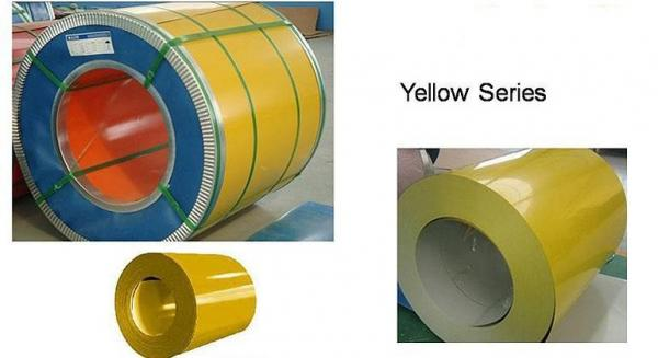 Aluminum Coil Stock Colors Images