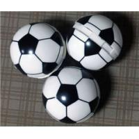 China Small Fragrance Wardrobe / Shoe Deodorizer Balls Football Pattern Blister Card Package wholesale