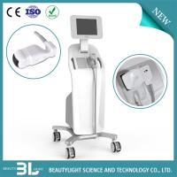 China Liposonix Hifu Body Slimming Machine , hifu high intensity focused ultrasound wholesale