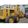 Buy cheap Used Caterpillar Motor Grader 12g from wholesalers