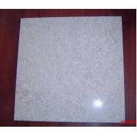 China Customized Pearl White granite countertop tiles / granite stone tile / vanity top on sale