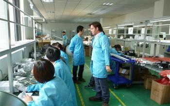 Wuhan Granvey Technology Co., Ltd.