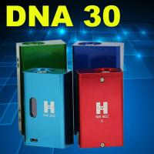 China 2014 Latest E Cigarette Hana DNA 30 Box Mod Clone Mechanical Mod huge Vapor on sale