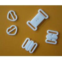 China White slide and o - ring bra accessories for lady bra and swimwear wholesale