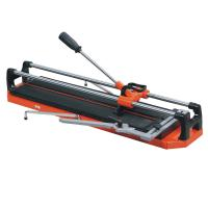 Professional manual tile cutter, model # 540912