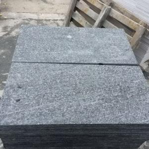 China Black Quartzite Floor Tiles Natural Quartzite Stone Pavers Quartzite Wall Tiles on sale