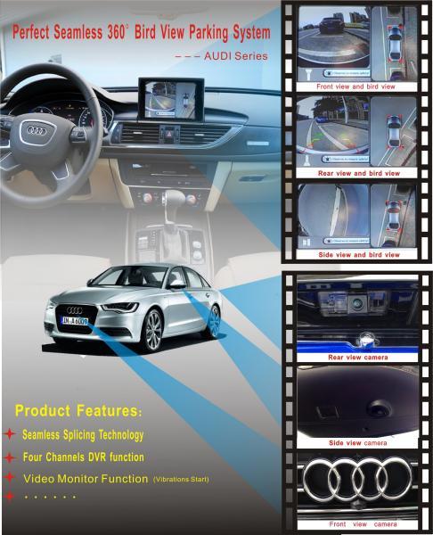 audi automobile images