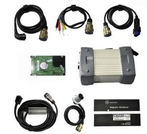 China MB Star C3 Diagnostic Tool Benz Diagnostic Scanner , Diagnostic Tools For Cars wholesale