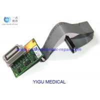China Original Philips MP40 MP50 Patient Monitor Module Connector Parts PN:M8063-66401 For Medical Repairing Parts wholesale