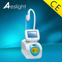 Buy cheap Skin Tightening Radio Frequency Facial Machine from wholesalers