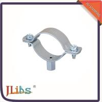China High Performance Cast Iron Pipe Clamps -40 ℃ - 110 ℃ Working Temp wholesale