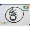China Excavator Daewoo Oem Parts / DH300LC-7 DH300-7 Swing Motor Seal Kit K9000947 wholesale
