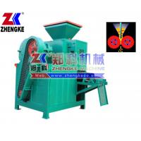 China Chromium powder briquette machine with competitive price wholesale