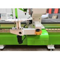China No Distortion Industrial Cnc Router , Long Life Time Cnc Router Machine For Wood wholesale