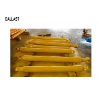 Buy cheap Double Acting Ram Cylinder Hydraulic Excavator Crawler Type / Tire Type Walking Type from wholesalers