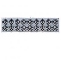 China Hot 810W Apollo18 full spectrum LED Grow light 10Bands Powerful For Medical Flower Plants wholesale