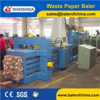 China Chinese Waste Paper Balers on sale
