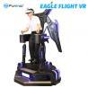 Buy cheap Dynamic Control 3 Dof Motion Platform VR Flight Simulator from wholesalers