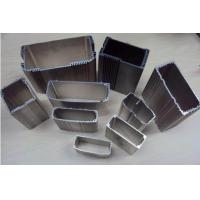 China anodizing aluminum extrusion electronic enclosure 6063 material for Industry wholesale