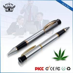 China Lightweight Glass Vape Cbd Oil Vaporizer Pen , Buddy Crossover Design wholesale