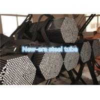 China Drawn Over Mandrel Alloy Steel Pipe Jisg3445 Stkm Round Shape With Od 3 - 420mm wholesale