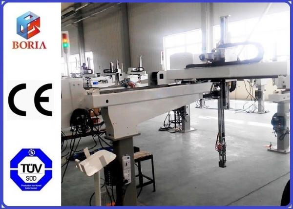 Quality Customized Automatic Pick And Place Machine , 800 Kgs Pick & Place Automation for sale