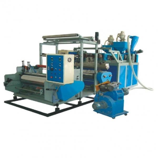 Quality Automatic Plastic Film Extrusion Machine High Precision Die Head For PVC Transparent Bag for sale