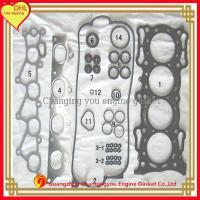 China FOR HONDA ACCORD IV Aerodeck 2.2 16V F22A1 F22A4 Automobile Spare Parts Engine Parts GASKET KIT A Set Engine Gasket wholesale