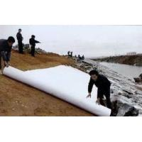 China Polyester fabric geotextile /Polyester Nonwoven Geotextile,Polyester fabric geotextile /Polyester Nonwoven Geotextile on sale