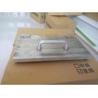 China Factory price beekeeping tool beeswax foundation sheet mold for sale wholesale