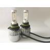 China Auto S2 Led Headlight Brightness Fans CSP 9006 H4 H7 12v 35w Led Headlight Bulb wholesale