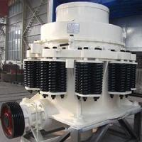 China Spring CS Cone Crusher Overload Protective System High Grade Final Products wholesale
