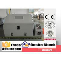 Programmable Lab SO2 Salt Spray Corrosion Test Chamber with  Certificated