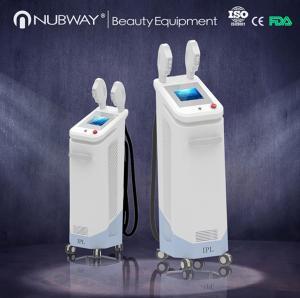 China professional salon use beauty equipment E-light machine IPL RF shr laser device wholesale