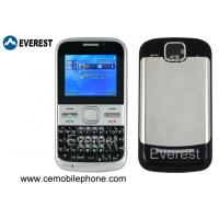 China TRI sim mobile phone Qwerty TV mobile phone Everest F5 on sale