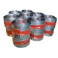 Buy cheap Red Black Silicon Coated Soft Connection -20-280°C 20kg , 1.0mm Thickness from wholesalers